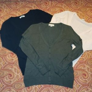 Forever 21 - Sweater Bundle